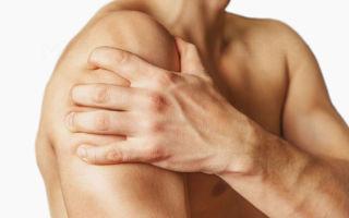 Реабилитация после вывиха плечевого сустава