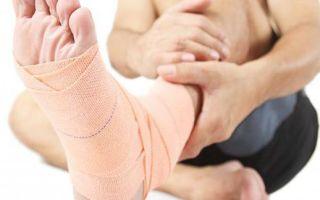 Как и чем лечить ушиб мягких тканей