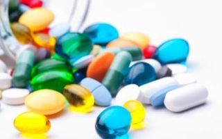 Эффективные препараты для сращивания костей при переломах