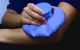 Как должна быть оказана первая помощь при вывихе сустава
