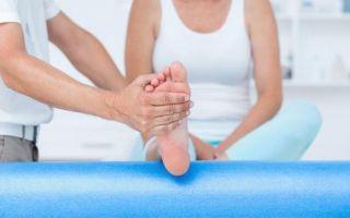 Как правильно можно разработать ногу после перелома