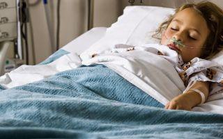 Симптомы и лечение компрессионного перелома позвоночника у детей