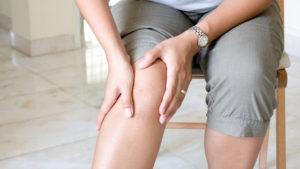 Диагностика и лечение вывиха коленной чашечки