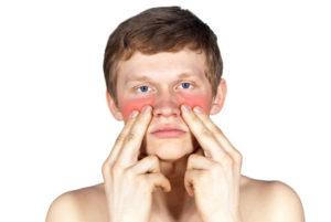 Как лечится ушиб носа у ребенка и взрослого