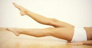 разработать ногу после перелома