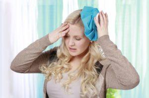 Какой должна быть первая помощь при черепно-мозговой травме