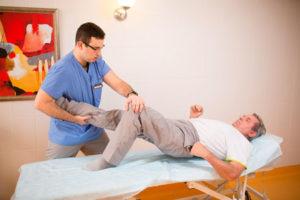 Лечение и реабилитация после перелома голени