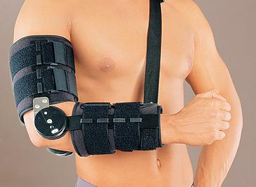 Лечение перелома локтевого отростка реабилитация