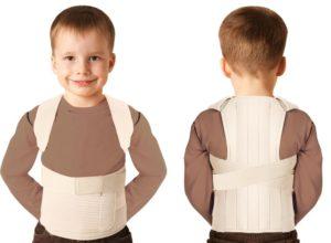 лечение компрессионного перелома позвоночника у детей