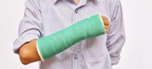 Каким будет срок срастания перелома лучевой кости руки со смещением