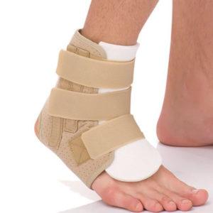 Как и чем лечить перелом малой берцовой кости