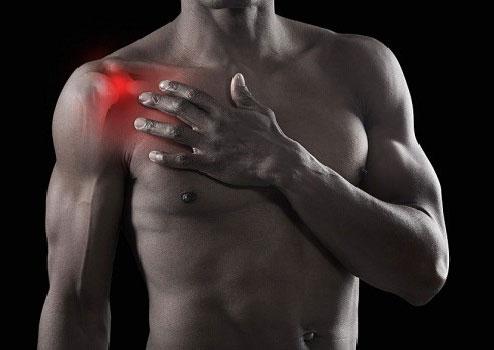 Болит сустав руки бодибилдинг двухсторонний артрозо-артрит височного сустава